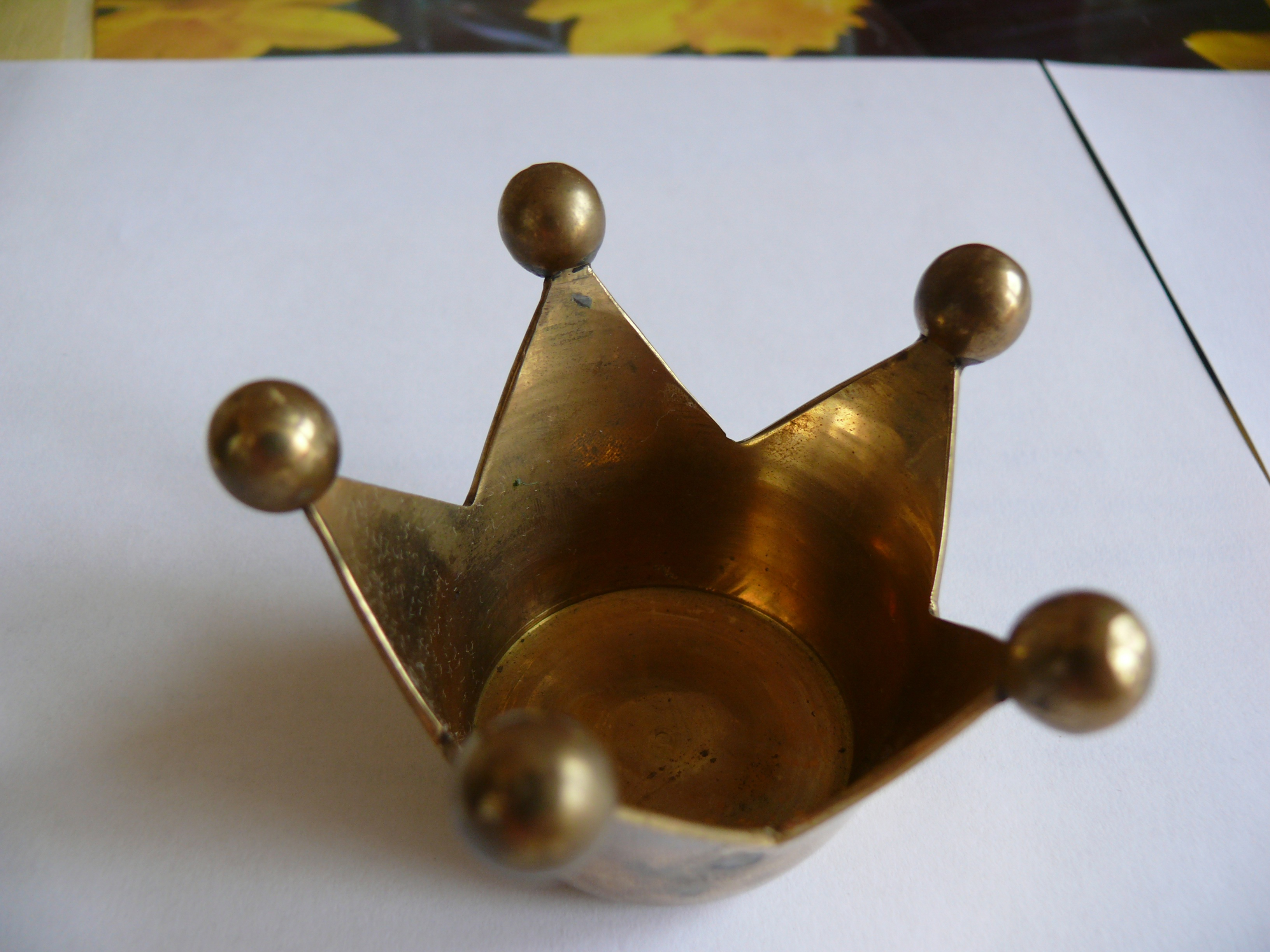 hill crown